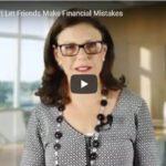 Friends Dont Let Friends Make financial Mistakes