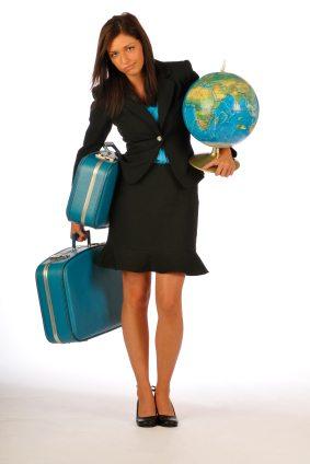 U is for Utilizing the Global Entry Program.
