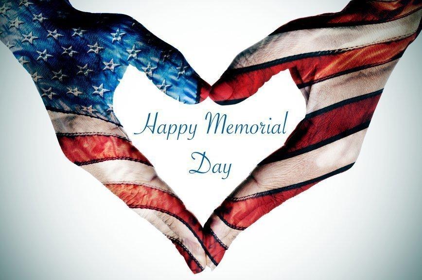 Commemorate Memorial Day