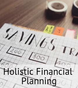 Holistic Financial Planning