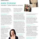 Ann Zuraw and Women in Wealth