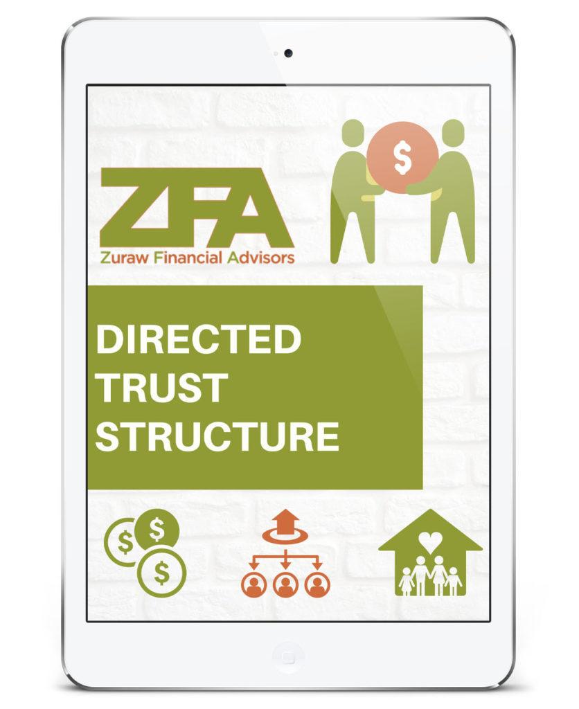 Directed Trust Structure - ebook