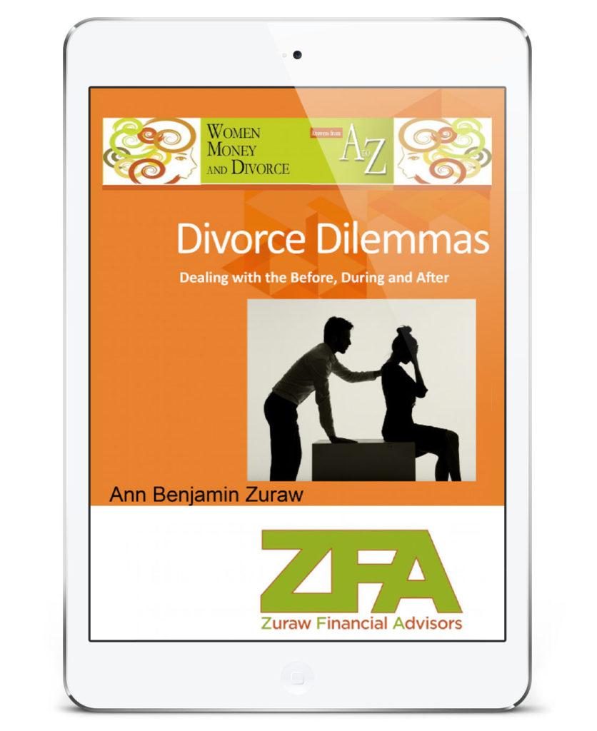 Divorce Dilemas Ebook